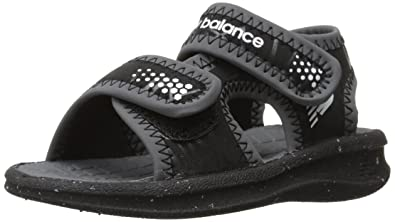 6cd7646cd143 New Balance Boys  Kids Sport Sandal Water Shoe