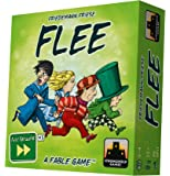 Stronghold Games Flee (Fast Forward #3) Board Games
