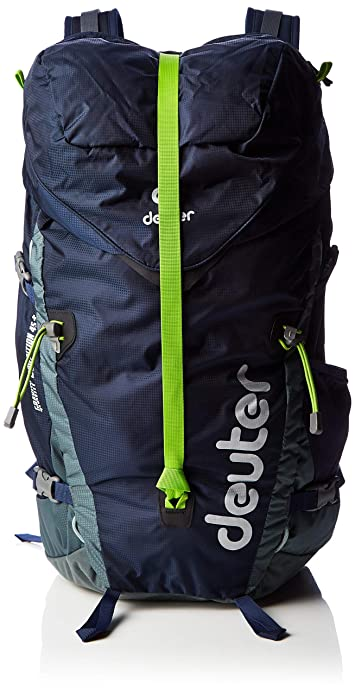Deuter Gravity Expedition 45, Mochila Unisex Adulto, Azul (Navy/Granite) 24x36x45 cm: Amazon.es: Zapatos y complementos