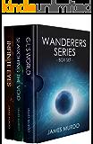 Wanderers Series – Box Set: Books 1-3
