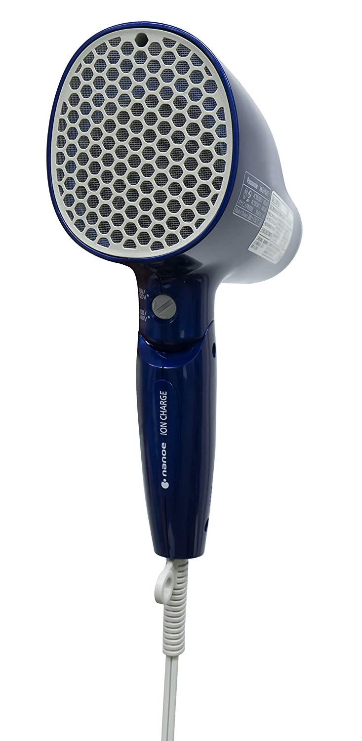 Panasonic Hair Dryer Nano Care blue EH-NA57-A