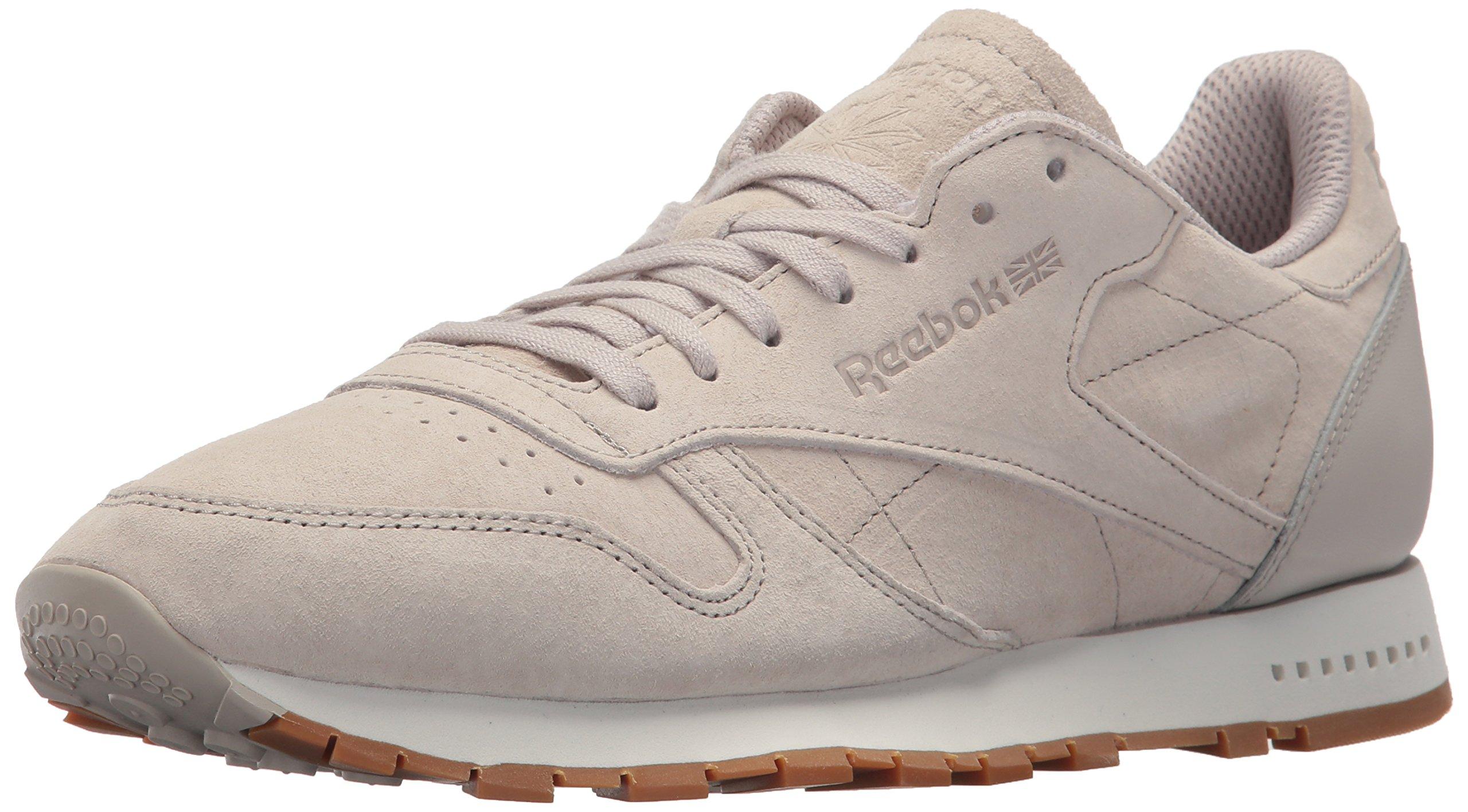 054dede579e7d Galleon - Reebok Men s CL Leather SG Sneaker