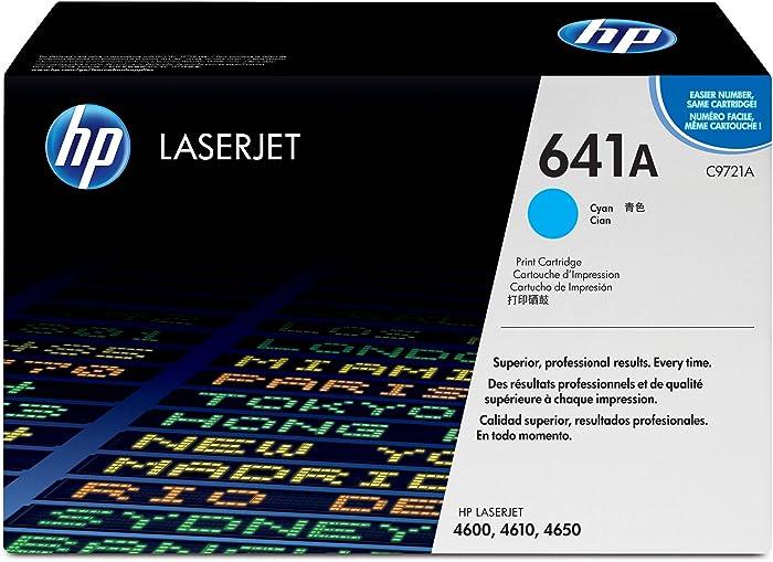 Top 10 Hp Laserjet M4771