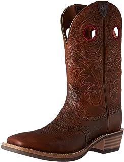 16a54143178 ARIAT Men's Tombstone Western Cowboy Boot: Amazon.ca: Shoes & Handbags