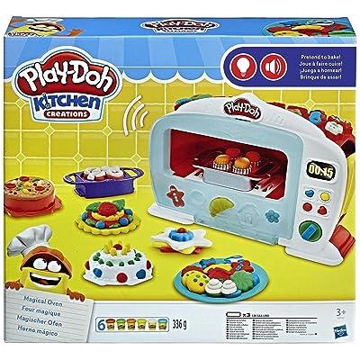 Play-Doh: Juguetes y juegos