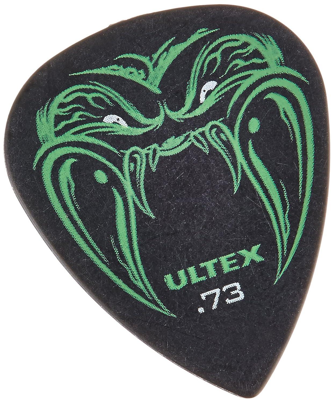 Dunlop Black Fang James Hetfield Pick TIn-6 Pack .94mm