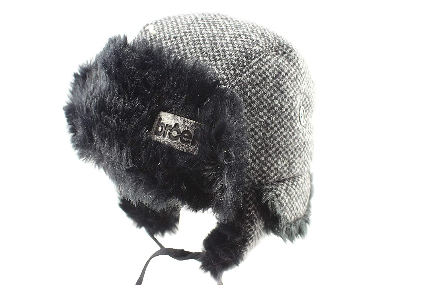 Broel Paco Boys Warm Ear Flap Winter Hat