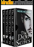 The Devil Series, Books 1-4