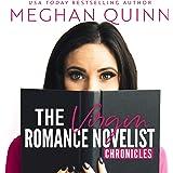 The Virgin Romance Novelist Chronicles