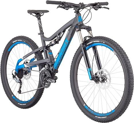 Diamondback Bicicletas retroceso Comp 29er Full Suspension Frame ...