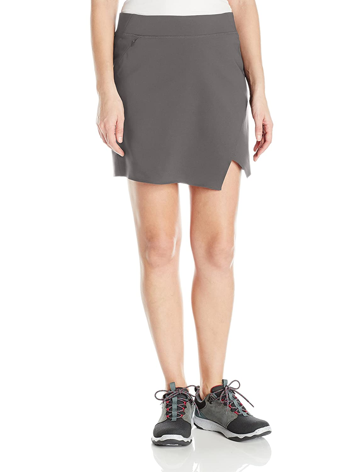 485906fb24 Columbia Women's Back Beauty Skort: Amazon.in: Clothing & Accessories