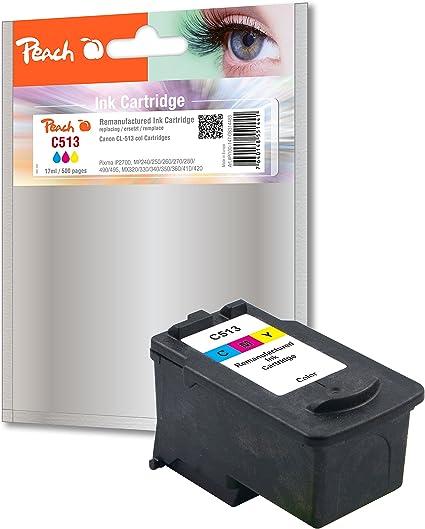 Amazon.com: Peach PI100 – 147 cabeza de impresora color ...