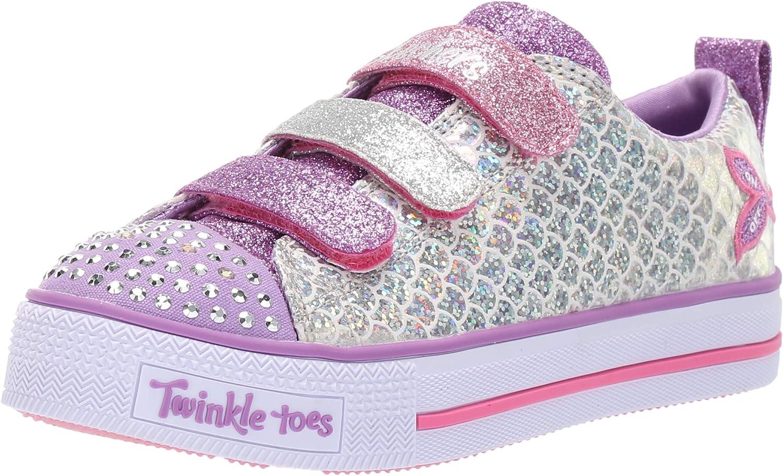 Skechers Unisex-Child Twinkle Lite