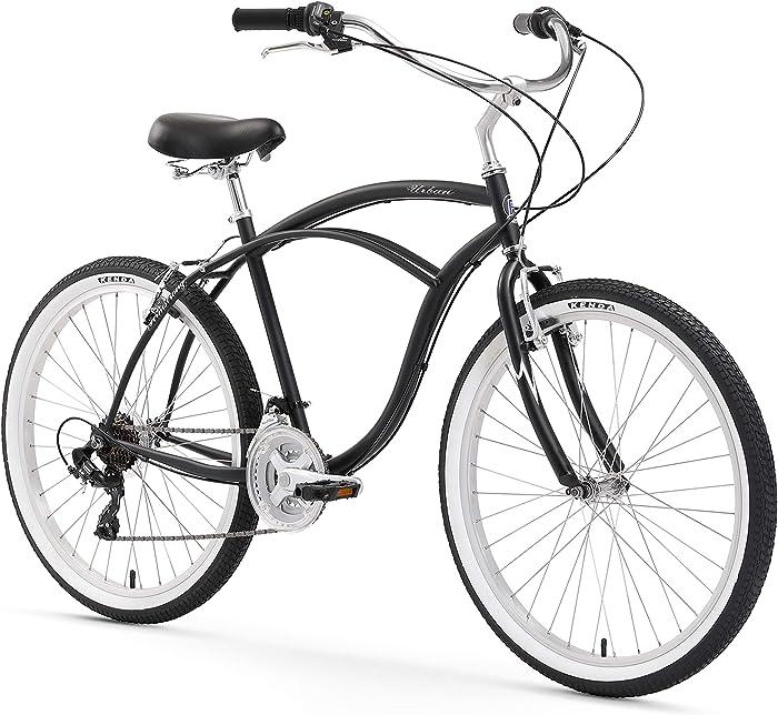 The Best Genesis Onex Cruiser Bike