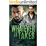 Whatever It Takes (Code Of Honor Book 5)