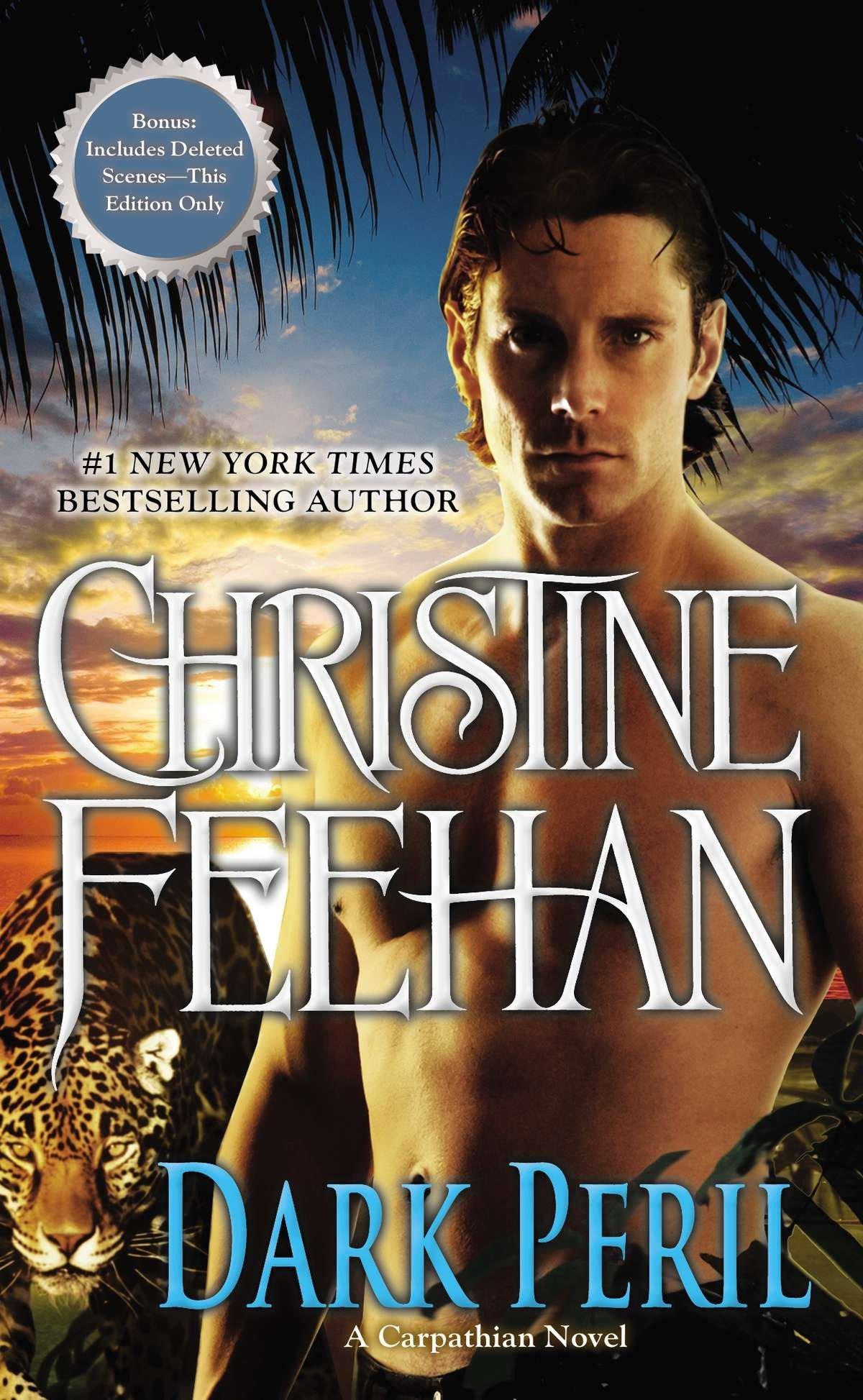 Christine Feehan Dark Curse Pdf