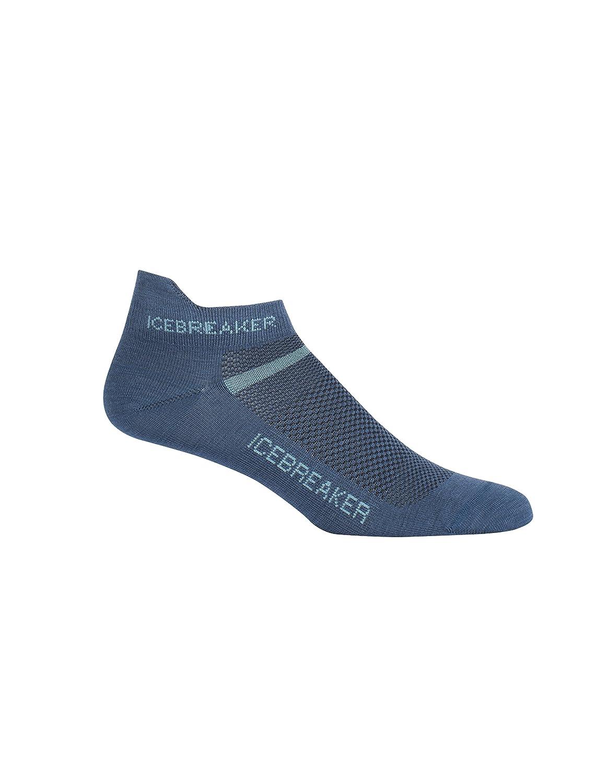 Icebreaker Women's Multisport Ultralite Cushion Micro Socks
