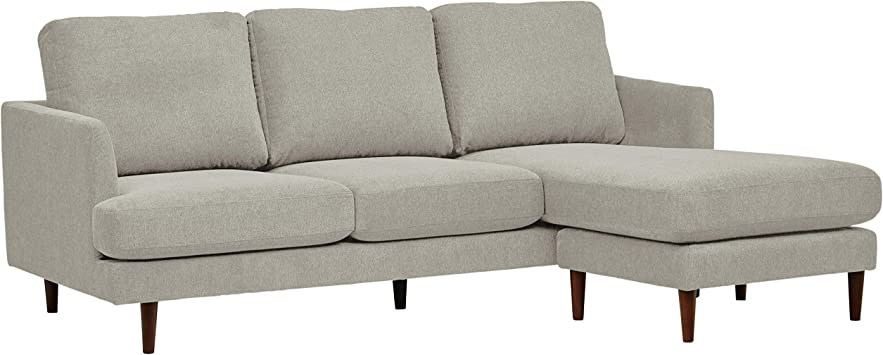 Rivet Goodwin Modern Sectional Sofa - Classy Design