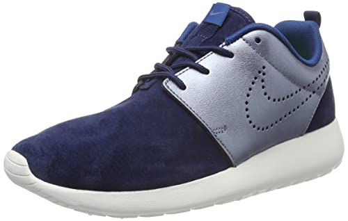 22f2e14131e62 Nike Women s W Roshe One PRM Suede Low-Top Sneakers