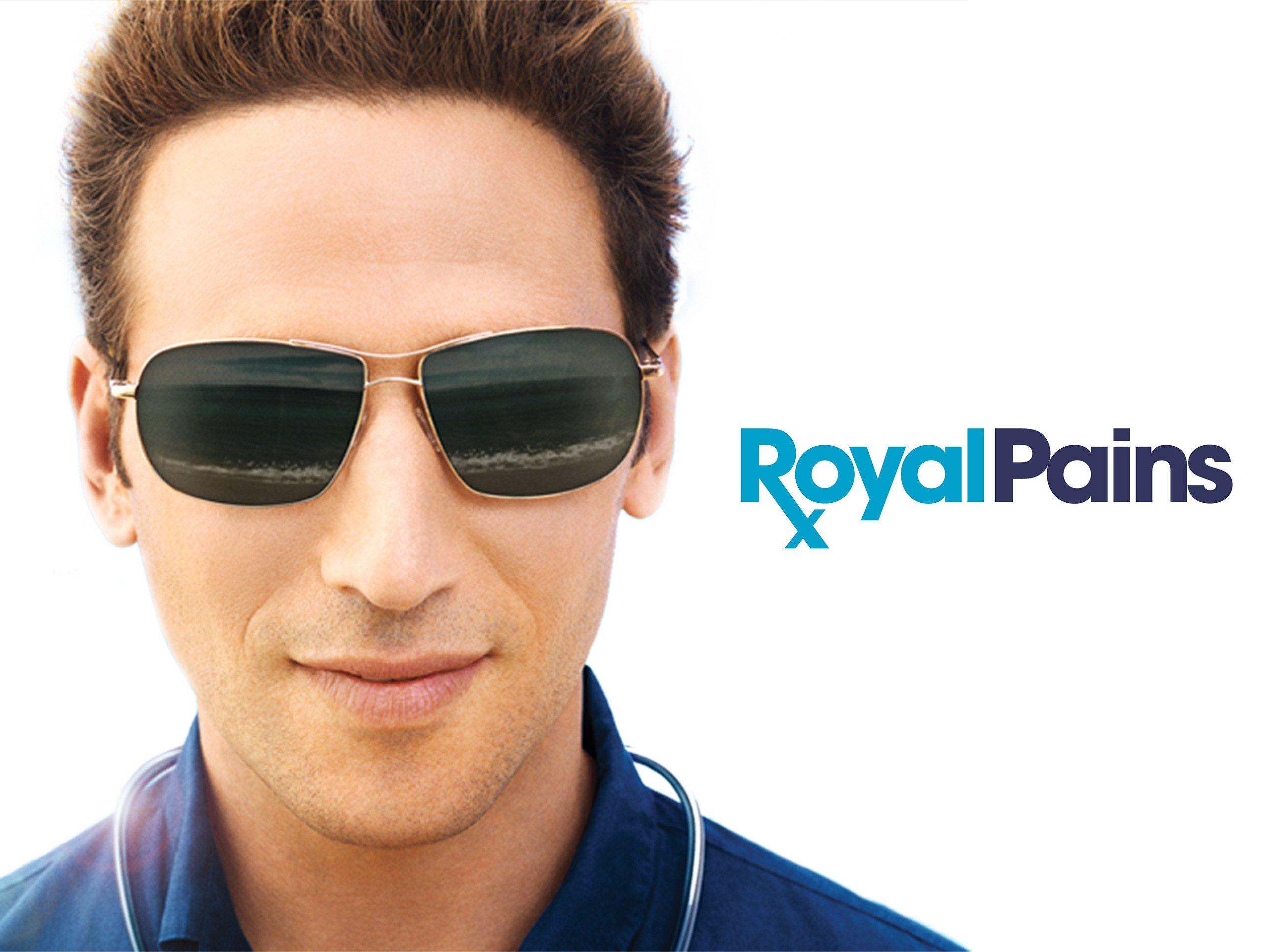 Royal Pains Staffel 2