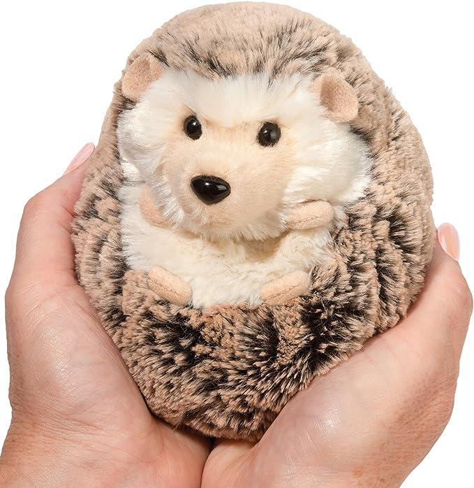 Amazon.com: Douglas Spunky Hedgehog: Toys & Games
