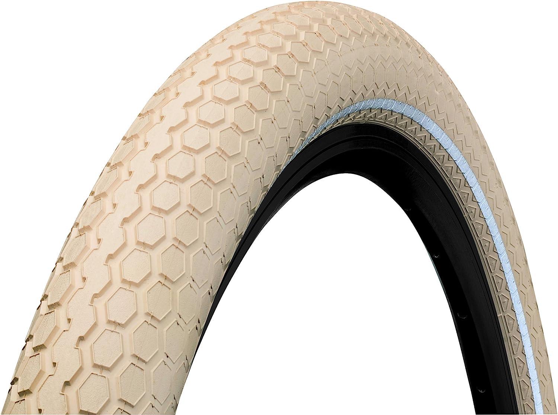 26 X 2.0 REFLEX Bike Tires 55-559 Continental Ride Cruiser ETRTO