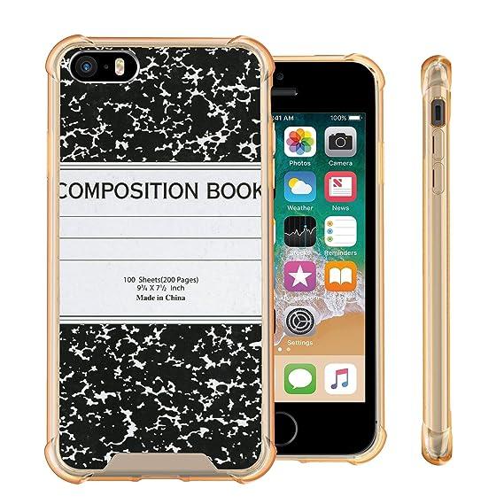 f4c2d24c2 Amazon.com: Untouchble Case for Apple iPhone SE, iPhone 5s, iPhone 5 ...