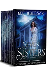 The Seven Sisters Cottonwood Omnibus Edition: Includes all 9 books Kindle Edition