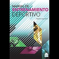 Manual de entrenamiento deportivo (Deportes)