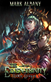 Noble Dragon (The Elven-Trinity Book 2) (English Edition)