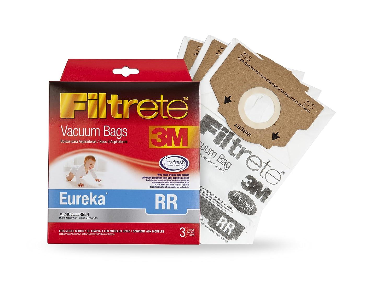 3M Filtrete Eureka RR Antimicrobial Vacuum Bag