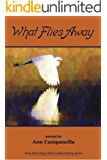What Flies Away