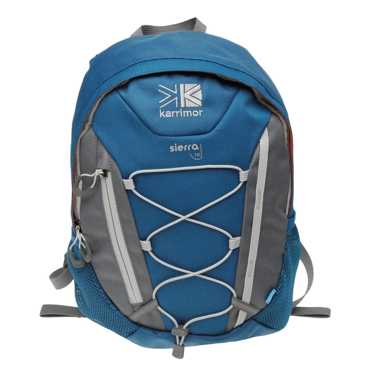 Karrimor Unisex Sierra 10 Mochila Macuto Senderismo Trekking: Amazon.es: Ropa y accesorios