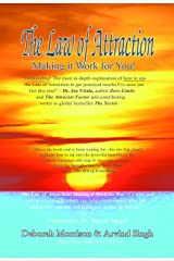 The Law of Attraction - Making it Work for You! Kindle Edition