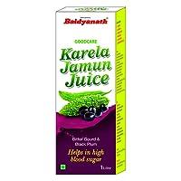 Baidyanath Karela Jamun Juice - 1 L