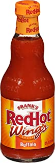 product image for Frank's RedHot Buffalo Wing Sauce, 12 Oz