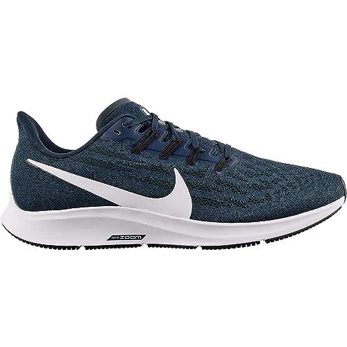 Nike Air Zoom Pegasus 36, Zapatillas de Atletismo para Hombre