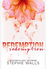 Redemption: An Inspirational Romance (Bound Duet Spin Off Book 3) Kindle Edition