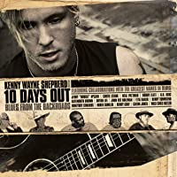 10 Days Out... Blues From The Backroad (CD/DVD)