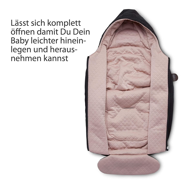 Abc Design Unisex Sleeping Bags Baby