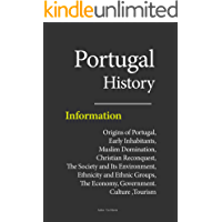 Portugal History: Origins of Portugal, Early Inhabitants, Muslim Domination, Christian Reconquest, The Society and Its Environment, Ethnicity and Ethnic ... The Economy, Government. Culture, Touri