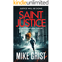 Saint Justice (Christopher Wren Thrillers Book 1)