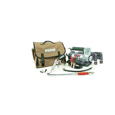 Viair 40047 400P-RV Automatic Portable Compressor Kit: Automotive