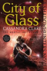 City of Glass (The Mortal Instruments Book 3) Kindle Edition