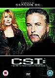 CSI: Las Vegas - Complete Season 6 [DVD]