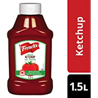 French's, Tomato Ketchup, 1.5 Liter