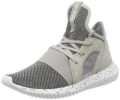 adidas Baskets Mode Originals bb5117 Tubular Defiant w Gris 36 2/3 NPFXuDQjf