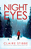 Night Eyes (The Detective Temeke Crime Series Book 2) (English Edition)