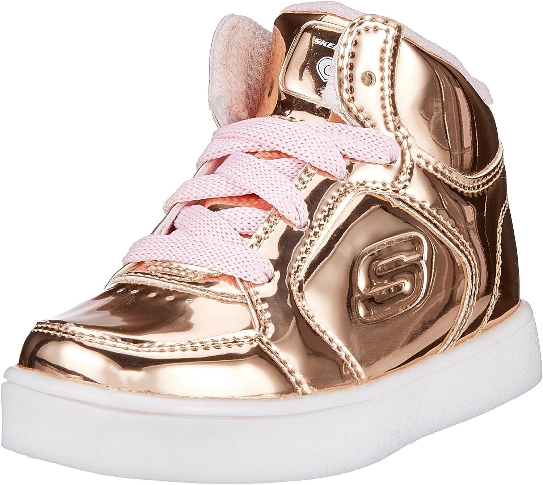 Skechers Energy Lights Lil Baby Girls