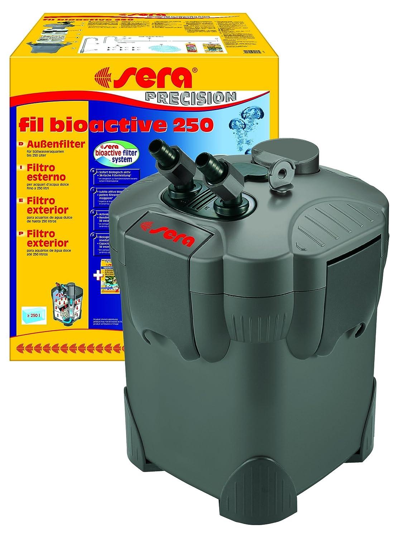 Sera 30601 Fil Bioactive Filtro Externo para Acuario: Amazon.es: Productos para mascotas